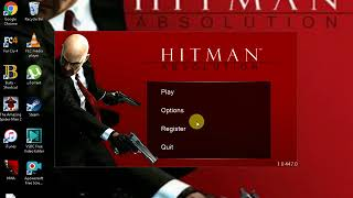 How To Hack Hitman Absolution In PC
