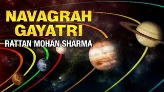 Navagraha Gayatri | Full Video | Rattan Mohan Sharma | Times Music Spiritual