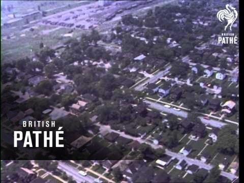 American Industrial (1970-1979)