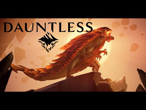 The Stream Team: Spicy times with the Dauntless Scorchstone Hellion