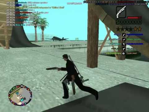 [CLEO]GTA SA Rapid Fire, Download Link