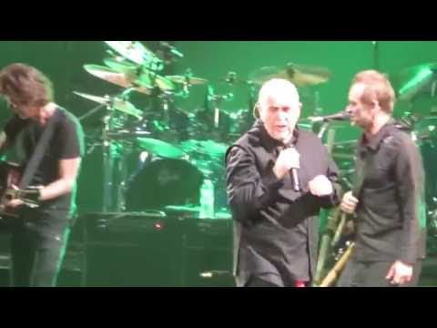 Peter Gabriel & Sting - Solsbury Hill LIVE- June 23, 2016 - Washington DC