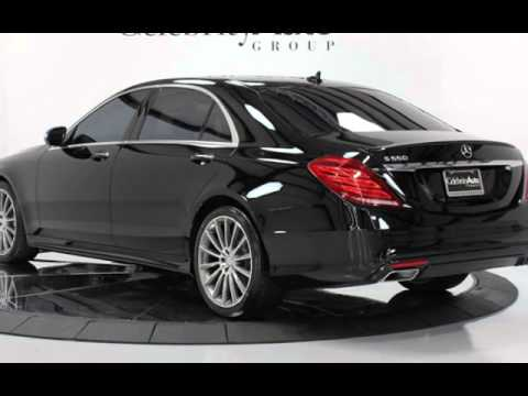 2014 mercedes benz s550 127 535 msrp for sale in sarasota for Mercedes benz s550 msrp