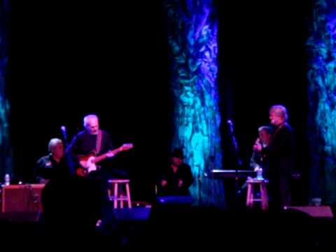 Merle Haggard and Kris Kristofferson at Horseshoe Casino Tunica 02/20/10
