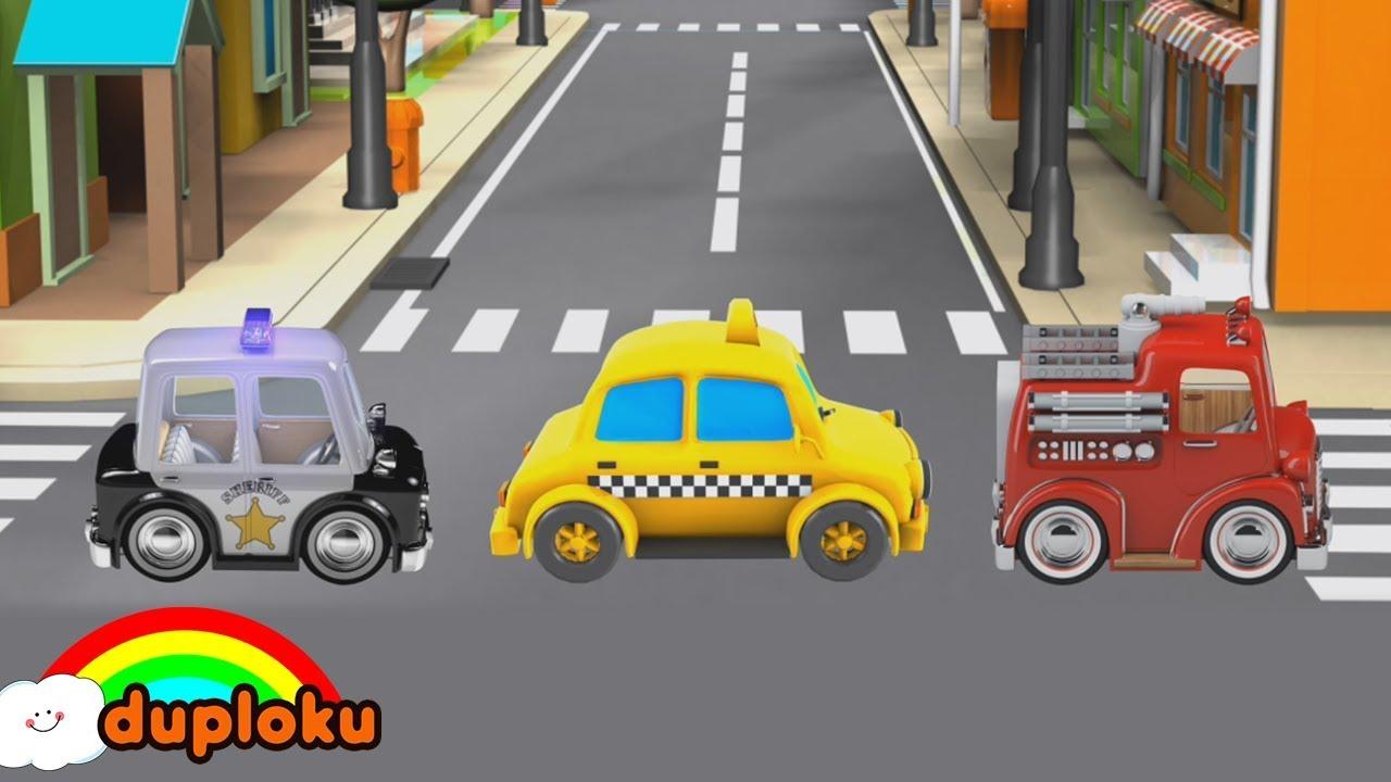 Mainan Mobil Mobilan Cuci Mobil - Game Review - Duploku