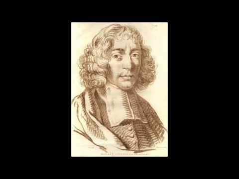 Baruch de Spinoza's 'Nature and God' Explained, with Will Durant