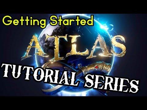 Atlas - Beginner Guide - Naguide