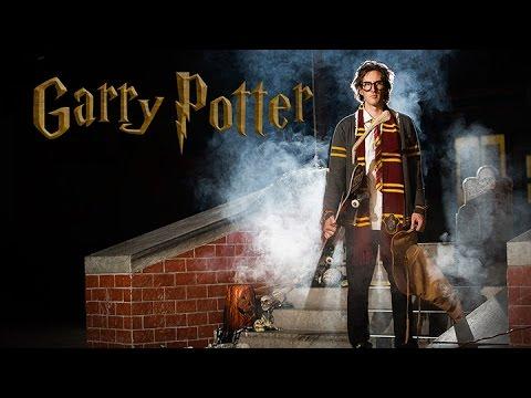 Garry Potter