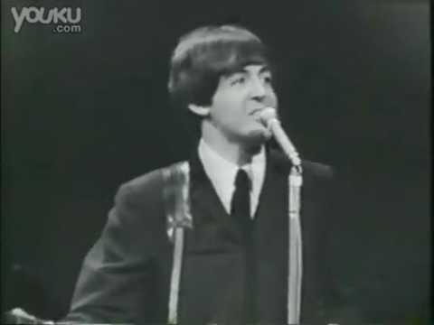 """""""Kansas City/Hey-Hey-Hey"""" The Beatles Live, 1964"""