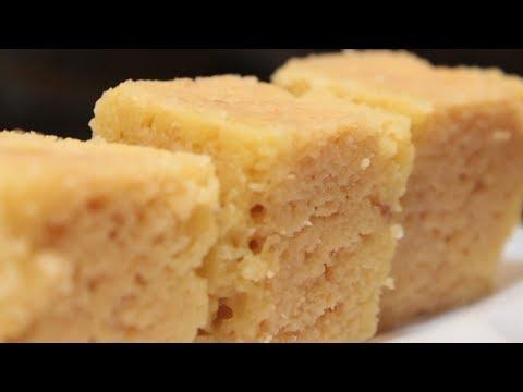 Mysore Pak | Home Made Mysore Pak Recipe