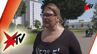 Leben in der Platte: Arbeitslos und alleinerziehend - die ganze Reportage mit Ilka Bessin | stern TV