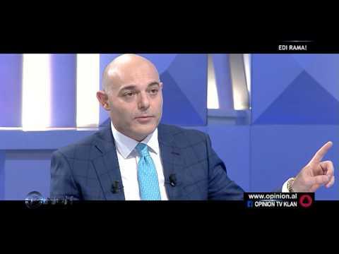 Opinion - Edi Rama! (10 mars 2016)