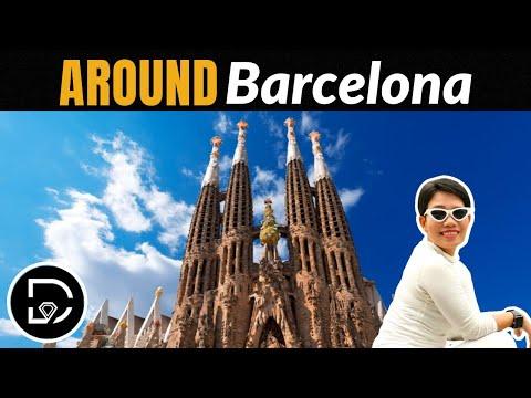 Barcelona On A Budget | Barcelona Travel Vlog