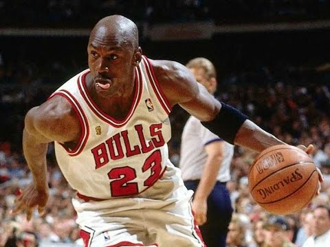 Michael Jordan Mix: Fly Like an Eagle [HD]
