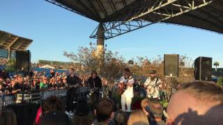Judah and The Lion -
