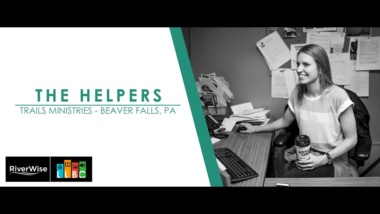 The Helpers:TRAILS Ministries #1