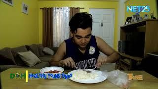 TRIBE- FOOD SANITATION