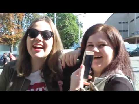 SEBASTIAN - Backstage video (1.díl)