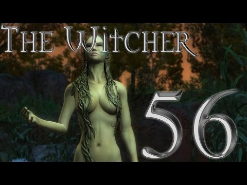 The Witcher #56 - The Vodyanoi Priest