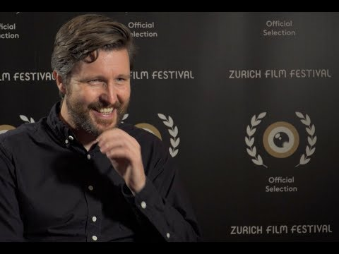 Interview Andrew Haigh – LEAN ON PETE at Zurich Film Festival