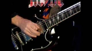 AC/DC - Fling Thing - Live [Glasgow 2000]