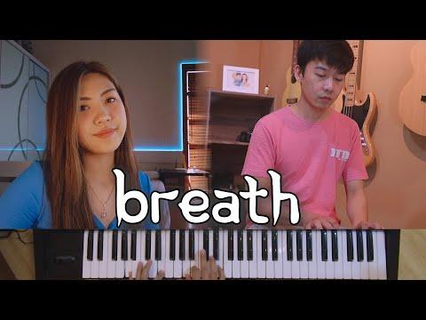 Sam Kim(샘김) - Breath(숨) It's Okay To Not Be Okay OST | by Nadia & Yoseph (NY Cover)
