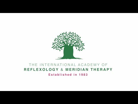 The International Academy of Reflexology & Meridian Therapy