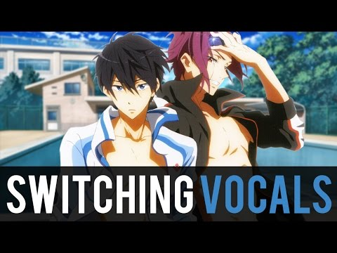 Nightcore | Troublemaker「Switching Vocals」