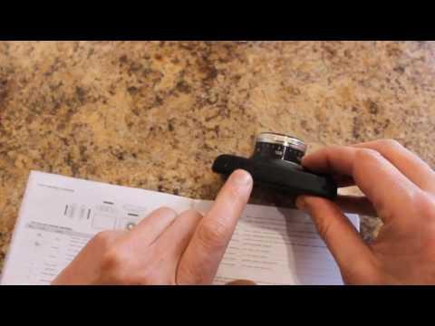 Как пользоваться авторегистратором видео инструкция