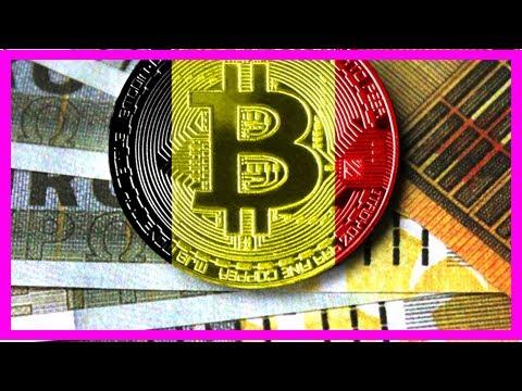 belgium bitcoin tax