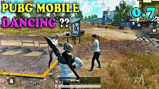 PUBG Mobile 0.7 Update 2018