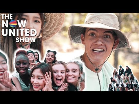 Bonding In Yosemite & We Caught Bailey Where??? - S2E22 - The Now United Show