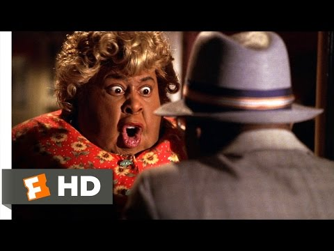 Big Momma's House 2000  Mr. Rawley  2/5  Movies