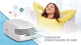 IONIZADOR (PURIFICADOR) DE AIRE / AIR-300