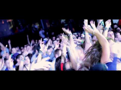 DJ Fresh - FRESH : LIVE 2011 UK Tour