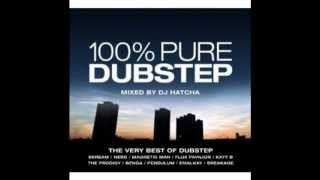 100% pure dubstep mixed by DJ Hatcha