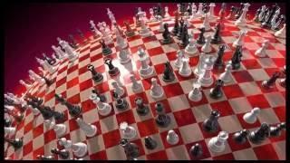 8-й турнир шахматных видеоблогеров. Шахматы блиц