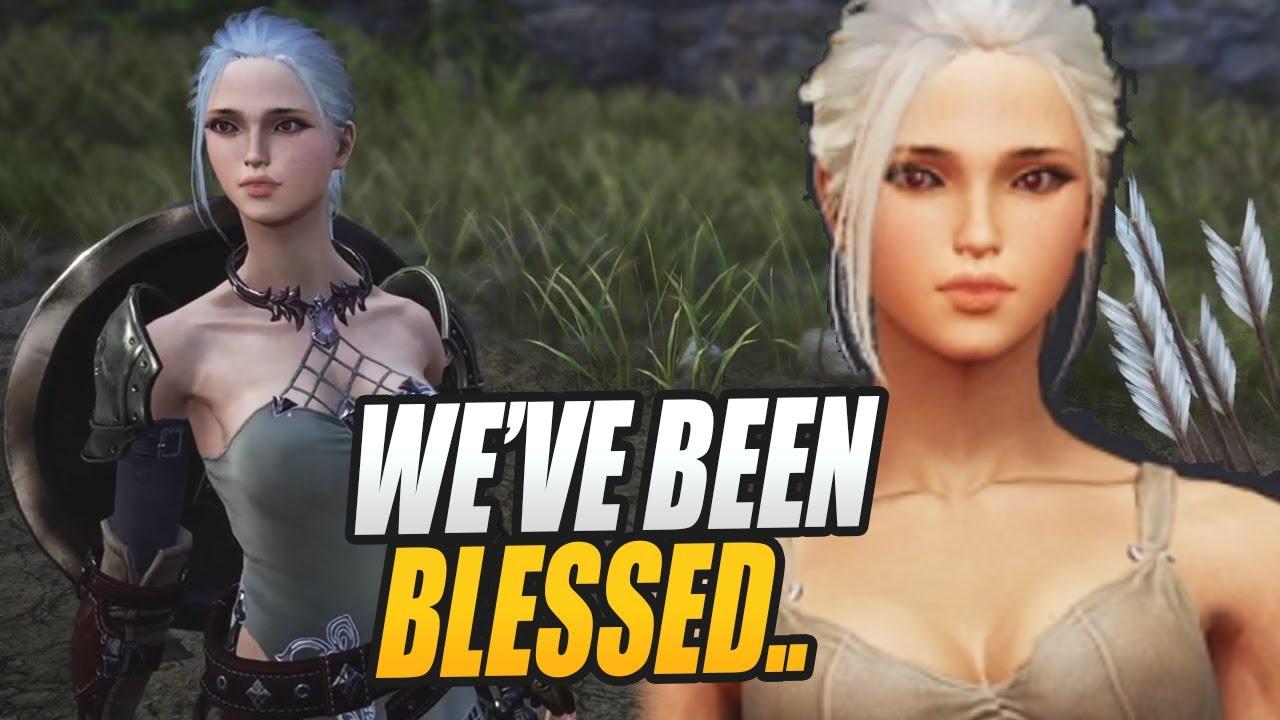 The BLESS Curse Strikes Again!