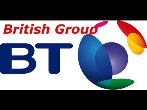 British Telecom,BT