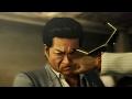Yakuza 0: Kuze Boss Fight (4th Encounter) (1080p 60fps)