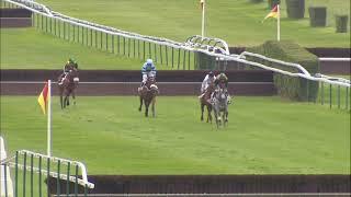 Vidéo de la course PMU PRIX DOMINIQUE SARTINI
