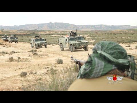 Héroes del Aire en Afganistán, 9 horas de combate