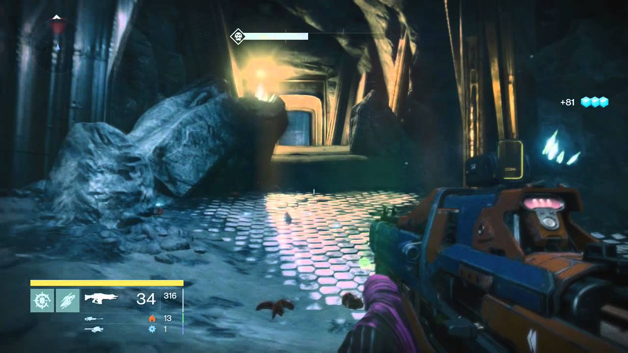 Destiny The Taken King Glimmer Farm After Patch