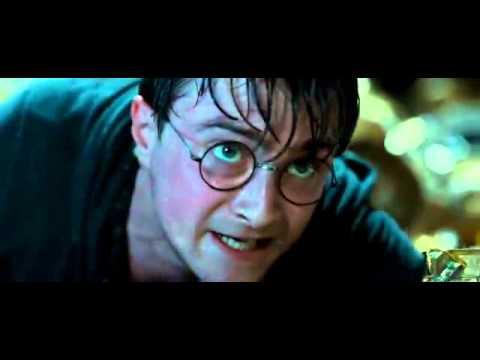 Runhau.vn - Tặng cặp vé xem phim bom tấn Harry Potter 3D phần 2 tại MegaStar (trailer 1)