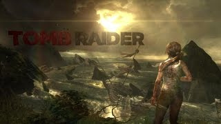 Vídeo Tomb Raider