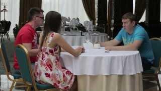 Молодожены жгут! Встречи с молодоженами перед свадьбой)