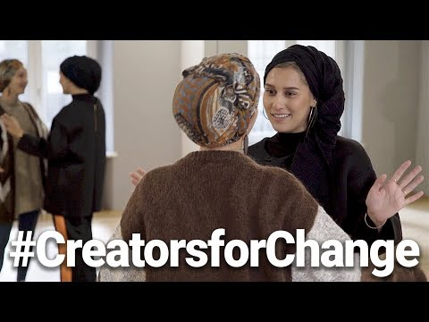 Download Youtube: #YourAverageMuslim - Episode 3 (Hijabi Hip-hop Dancer) | Creators for Change