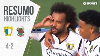 Highlights   Resumo: Famalicão 4-2 Paços de Ferreira (Liga 19/20 #5)
