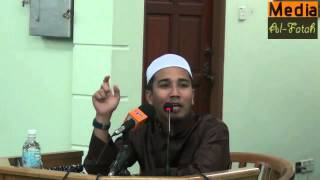 Ustaz Syed Nurhisyam Tuan Padang - Rasulullah Qudwah Hasanah