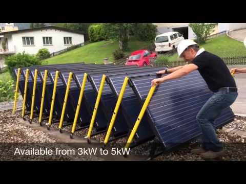 Next Generation Solar Solutions™